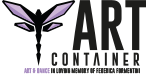 ART CONTAINER Logo