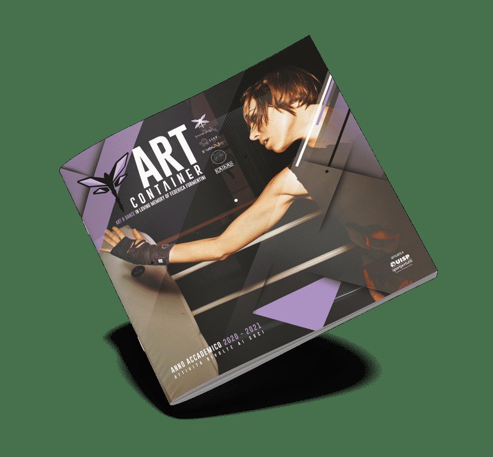 Sfoglia la brochure di Art Container